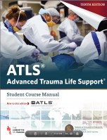 EBOOK:ATLS Advanced Trauma Life Support