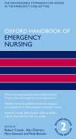 EBOOK:OXFORD MEDICAL PUBLICATIONS Oxford Handbook of Emergency Nursing